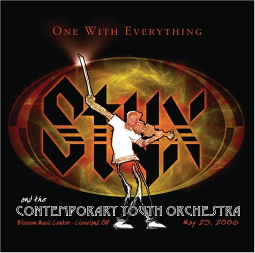One With Everything: Styx and the Contemporary Youth Orchestra by New Door Records