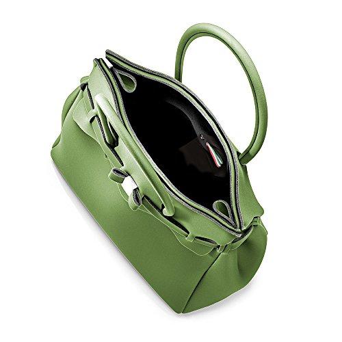 BORSA SAVE MY BAG - Assenzio (Verde Pisello/Soft Green)