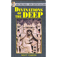 DIVINATIONS OF THE DEEP (English Edition)