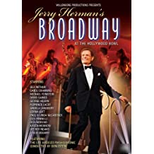 Jerry Herman's Broadway: Live At The Hollywood Bowl