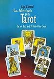 Das Arbeitsbuch zum Tarot - Set: Set mit Buch und 78 Rider Waite Karten