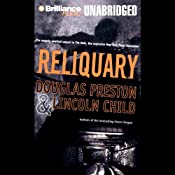Reliquary: Pendergast, Book 2 | Douglas Preston, Lincoln Child
