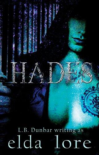 Hades: Modern Descendants by [lore, elda]