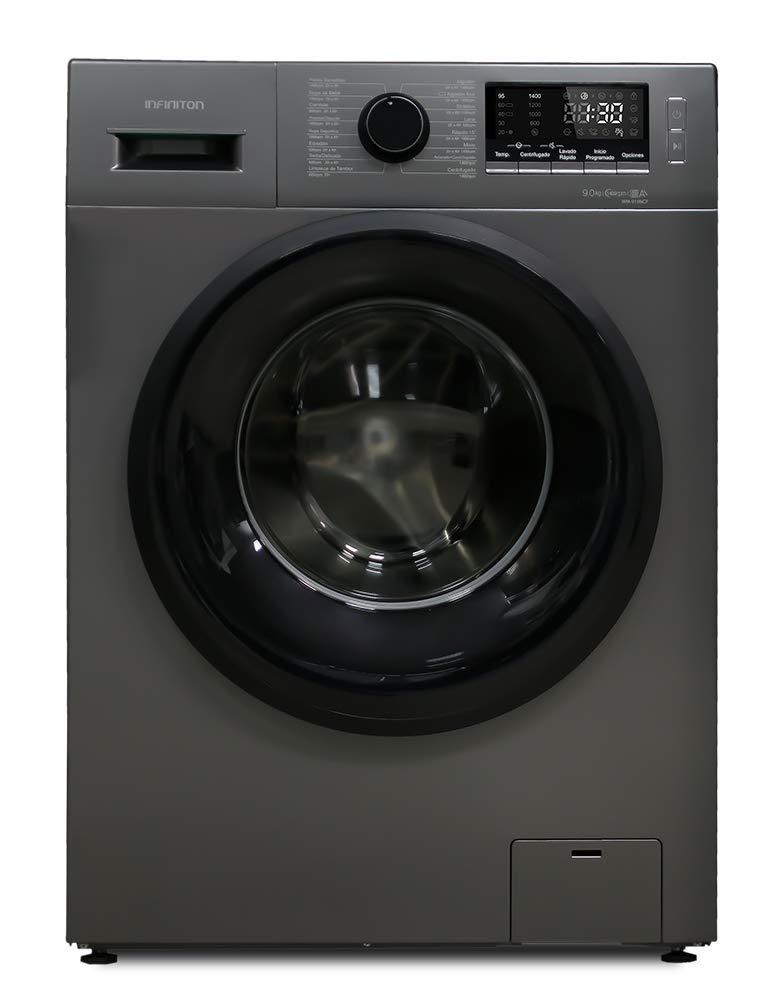 Lavadora integrable Infiniton WM-B84 clase A+++ 8kg 1400rpm