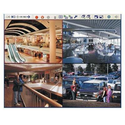 Network Camera Software (Panasonic Software)