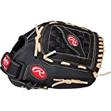 Rawlings RSB Softball Glove Series