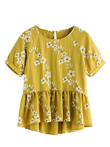 Clothing Cute Blouse - 5