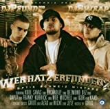 Wer Hatz Erfunden by Kool Savas & Optik Record