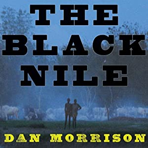 The Black Nile Audiobook