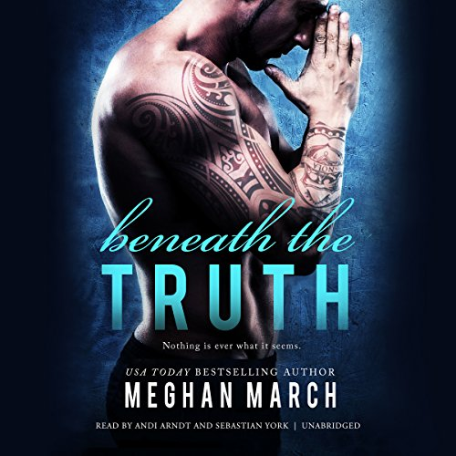 Beneath the Truth: The Beneath Series, Book 7