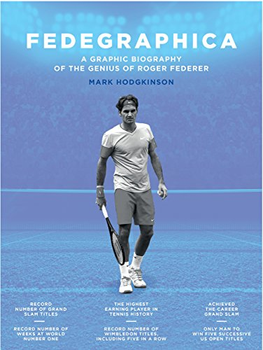 Fedegraphica: A Graphic Biography of the Genius of Roger ()