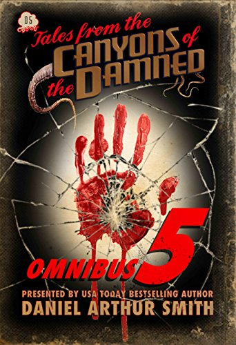 Tales from the Canyons of the Damned: Omnibus No. 5