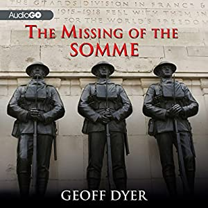 The Missing of the Somme Audiobook