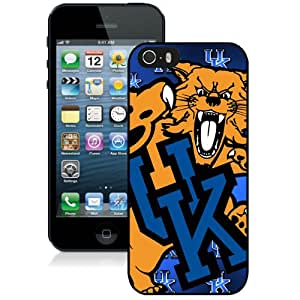 Beautiful And Unique Designed Case For iPhone 5 With Southeastern Conference SEC Football Kentucky Wildcats 1 Phone Case