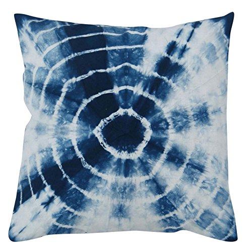 Tie Dye Pillow Case Amazon Com