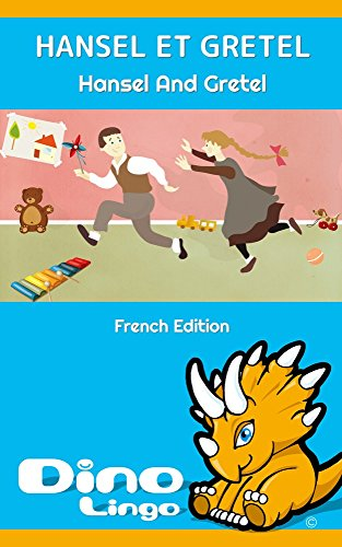 Hansel Et Gretel French Edition [Pdf/ePub] eBook