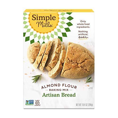 Simple Mills Almond Flour