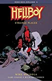 #8: Hellboy Omnibus Volume 2: Strange Places (Hellboy Omnibus: Strange Places)