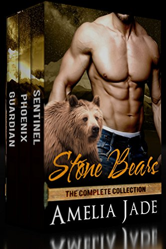 Stone Bears: The Complete Collection