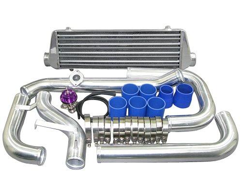 Intercooler Piping Kit BOV 88-00 Civic D D16 B16 B18 - Integra Intercooler Piping