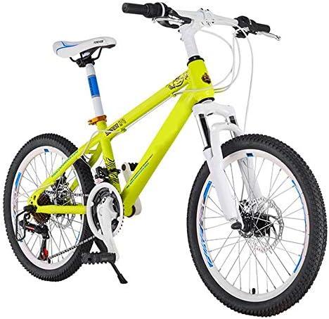 S.N S Bicicleta de montaña Marco de Acero de Alto Carbono ...