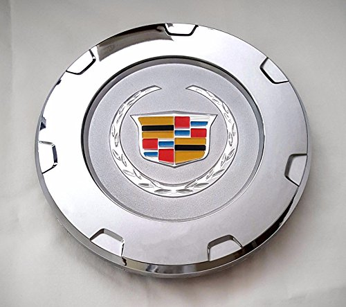 (Ycsm 1 Pcs 200mm Car Hub Wheel center cover For Apply to 2007-2014 CADILLAC ESCALADE 22