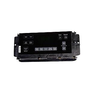 Whirlpool W10348656 Range Oven Control Board Genuine Original Equipment Manufacturer (OEM) Part