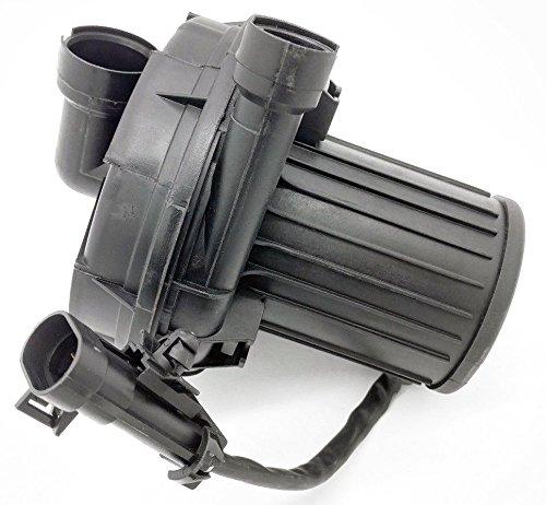 Air Oldsmobile Bravada Pump (OKAY MOTOR Secondary Air Pump for 04-05 Chevy Trailblazer Envoy Ascender Saab 9-7X DTS 4.2L)