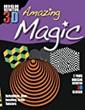 High Definition 3D Amazing Magic, John Starke, 1402764715