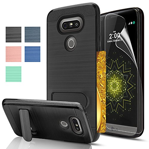 lg-g5-case-with-hd-screen-protectoranoke-credit-card-slots-holdernot-wallet-kickstand-hard-plastic-p