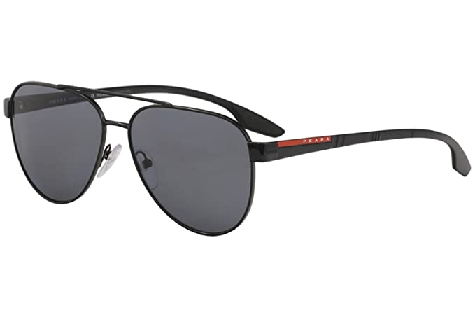 354c6f8bf321 Ray-Ban Men s 0PS 54TS Sunglasses