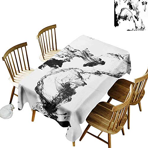 SLLART Wholesale tablecloths Beautiful Scenery, Chinese Painting, Abstract (27) W 60
