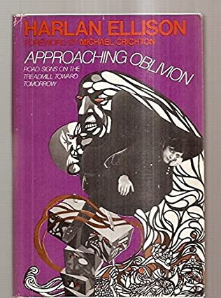 book cover of Approaching Oblivion