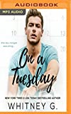 Best Books On Audibles - On a Tuesday Review