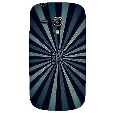 Odisea carcasa Logo creativo para Samsung Galaxy S3 Mini ...