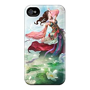 Series Skin Cases Covers For Iphone 6(fly To The Sky)