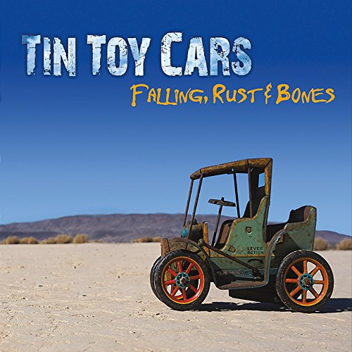 Tin Rust (Falling, Rust and Bones)