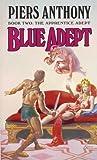 Blue Adept (Apprentice Adept Book 2)