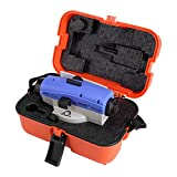 Optical Level, 32X Optical Level Self-Leveling Tool Excellent Accuracy Engineering Measuring Instrument