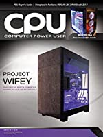 CPU: Computer Power User Front Cover