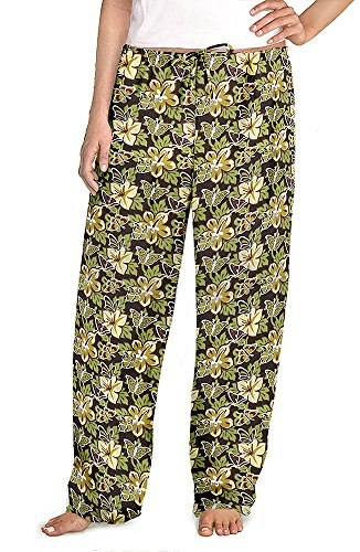 butterflies-pajama-bottoms-or-lounge-pants-size-xl-butterfly-100-natural-cott
