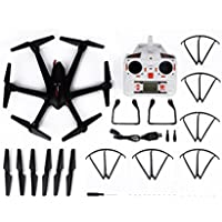 RC Quadcopter Drone, Bangcool 2.4G FPV Wifi Outdoor Drone 3D Roll RC Quadcopter Helicopter