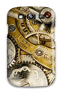 MMZ DIY PHONE CASENew ITFzaNN4379mOFhr Watch Tpu Cover Case For Galaxy S3