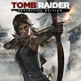 Tomb Raider: Definitive Edition from Square Enix
