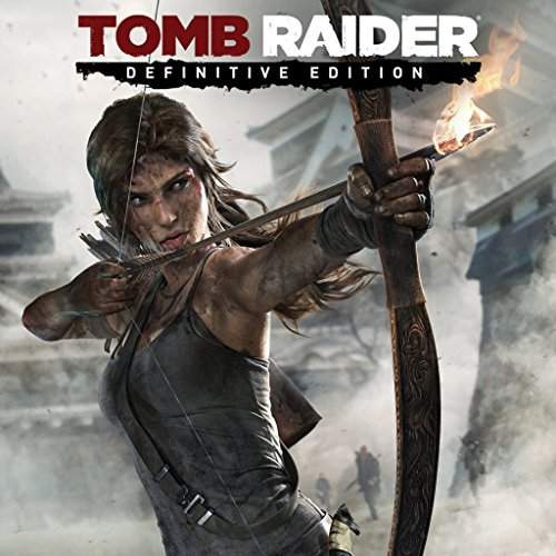 Tomb Raider: Definitive Edition - PlayStation 4 [Digital Code] (Rise Of The Tomb Raider Pc Sale)