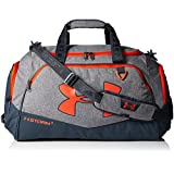 Under Armour Storm Undeniable II MD Duffle, Graphite (042), One Size