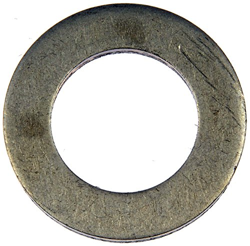 Dorman 65292 Aluminum Oil Drain Plug Gasket, Pack of 4 03 Acura Cl Oil