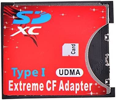 Optimal Tienda SD CF Adaptador de Tarjeta inalámbrica WiFi Ranura ...