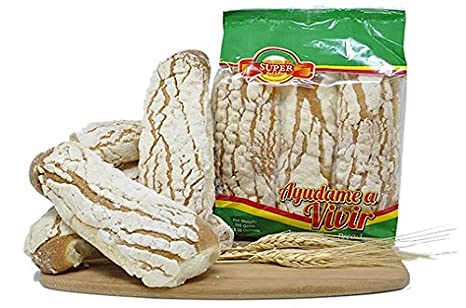 Semita Borde / Border Semita Cake 11 oz - 4 Pack: Amazon.com: Grocery & Gourmet Food