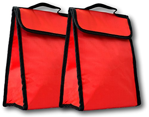 Insulated Lunch Tote Bag Solutions